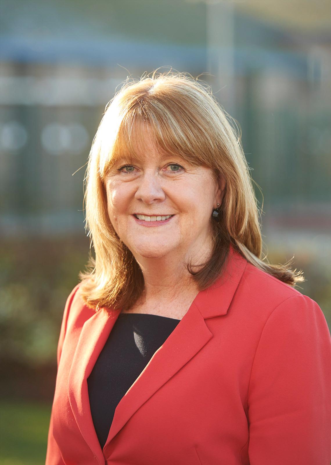 Carole Dickie